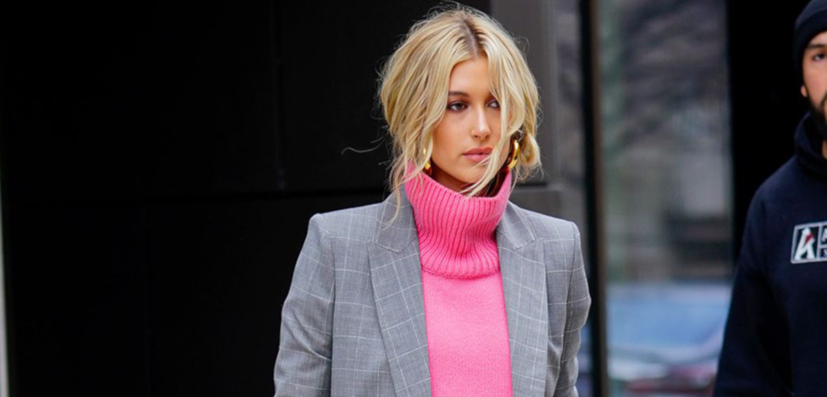 Why You Will You Want To Wear The Pink Trend All Year Long