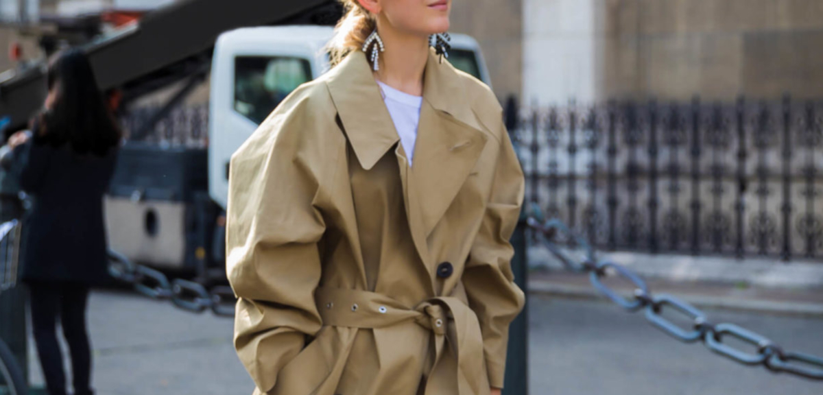 18 Classic Trench Coats You'll Wear Forever