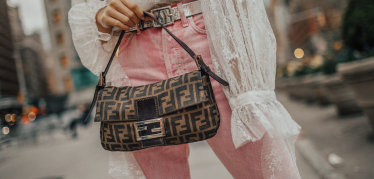 Baguette Bags: The Carrie Bradshaw-Approved Bag Trend We're Loving