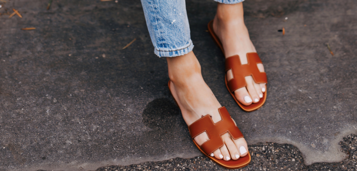 Heatwave-Worthy Sandals Under €30