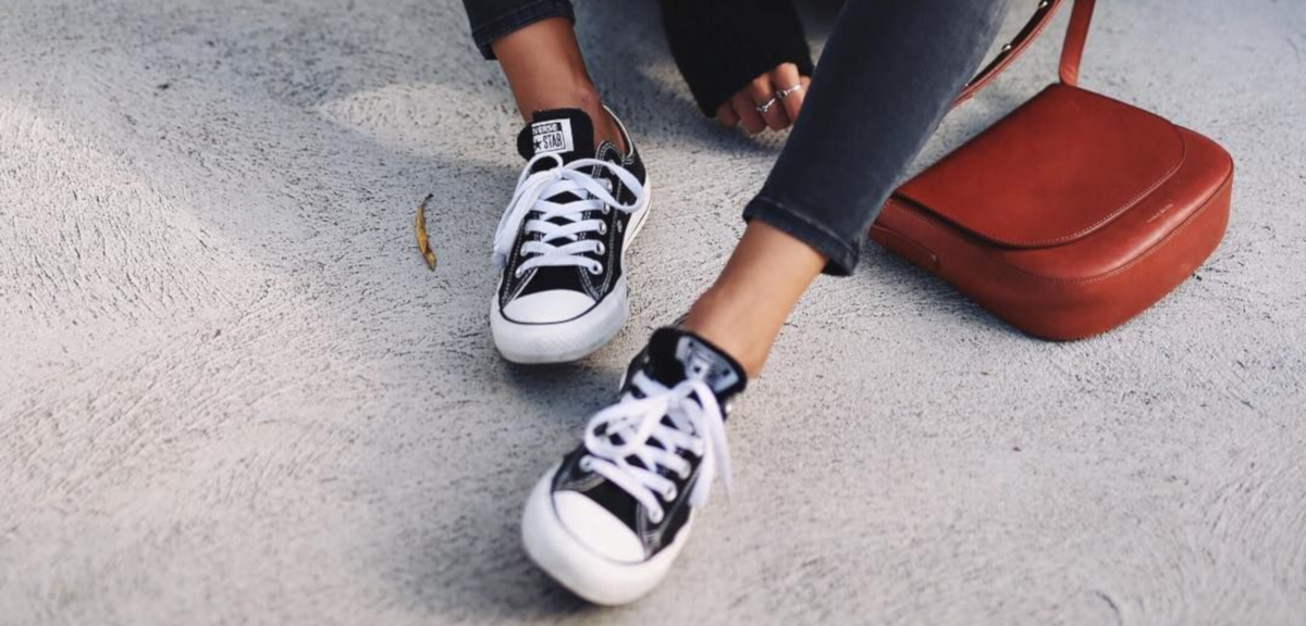 The Trainers You Can Wear With Literally Everything