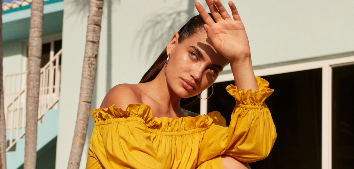 16 Summer Dresses Under €50