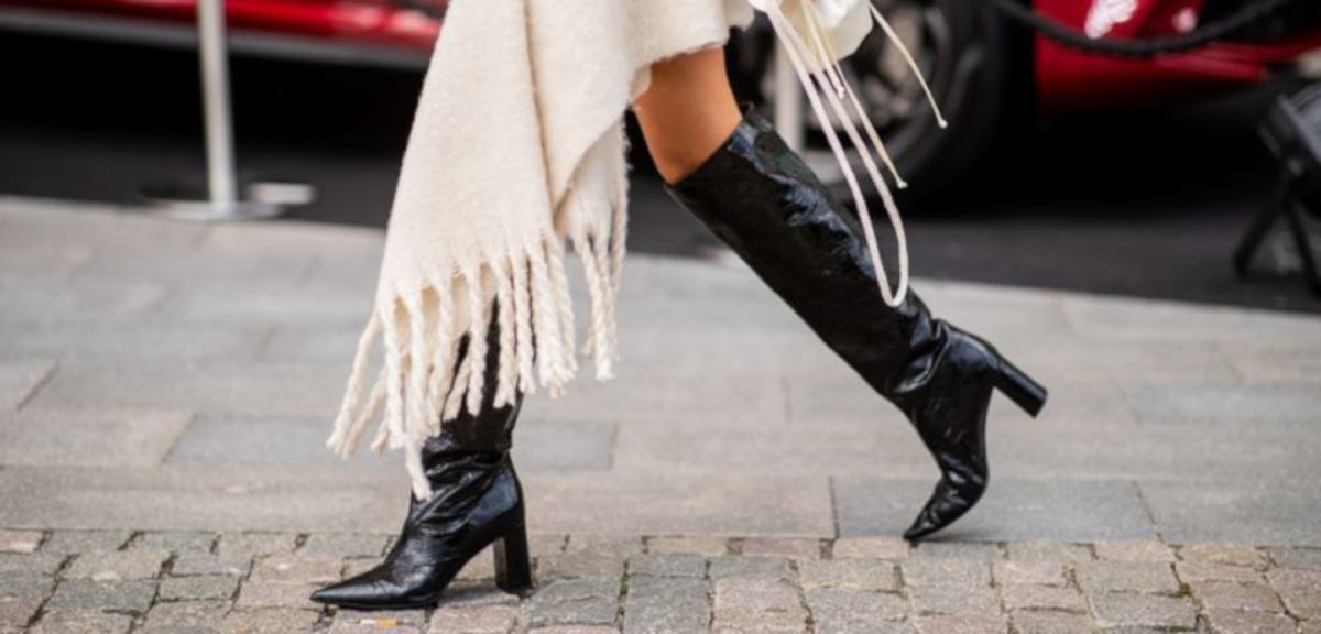 The Boots We're Coveting This Autumn/Winter 2020