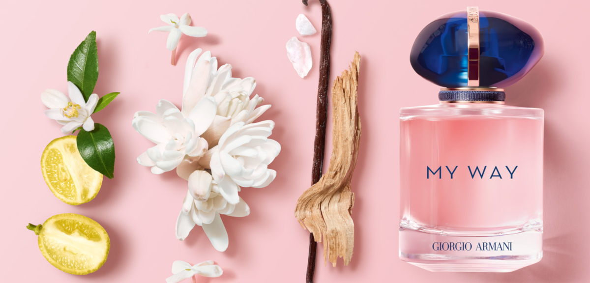 8 New Season Scents To Try