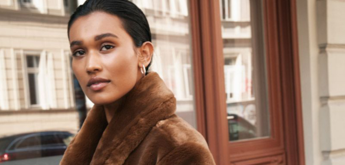 10 Faux Fur Coats To Wear All Season Long