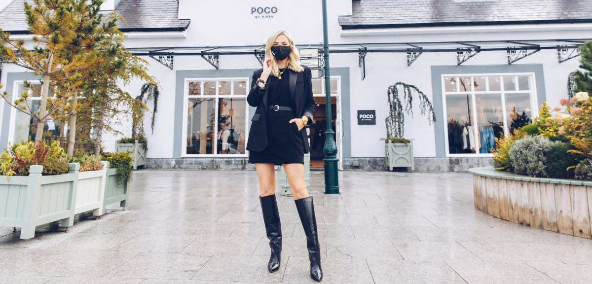 Knee High Boots To Elevate Any Outfit
