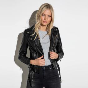 The Biker Jacket