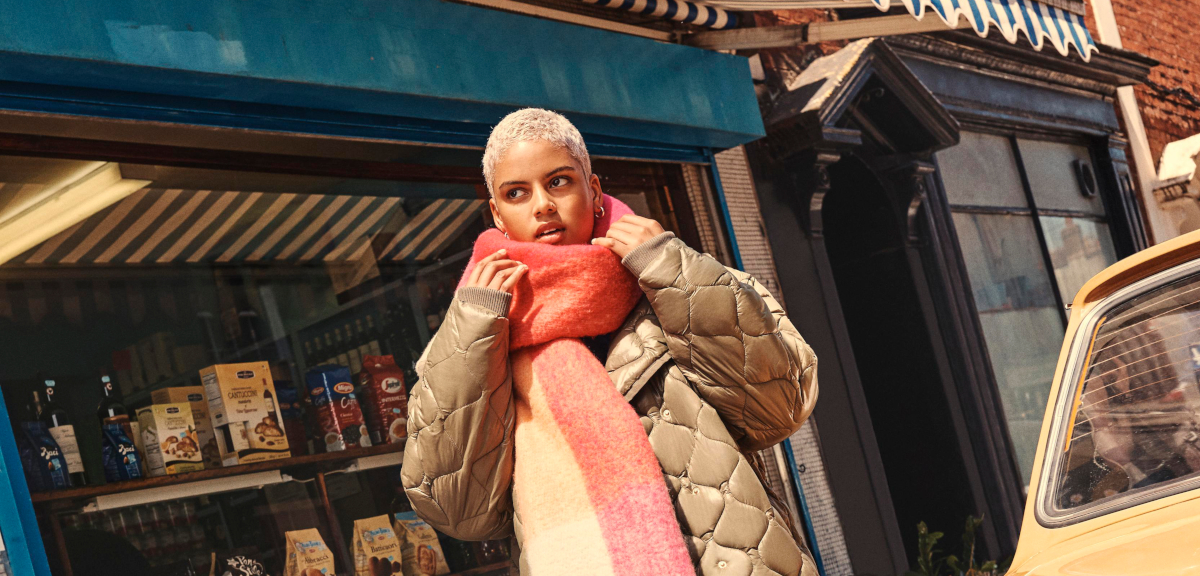 20 New-In Buys To Get You Ready For Sweater Weather